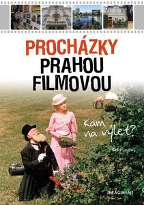 Obrázok Procházky Prahou filmovou