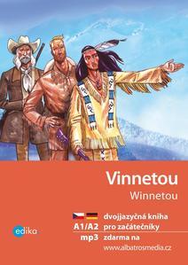 Obrázok Vinnetou / Winnetou (A1/A2)