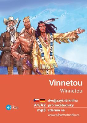 Vinnetou / Winnetou (A1/A2)