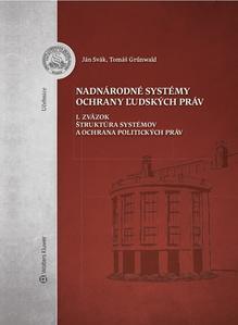 Obrázok Nadnárodné systémy ochrany ľudských práv