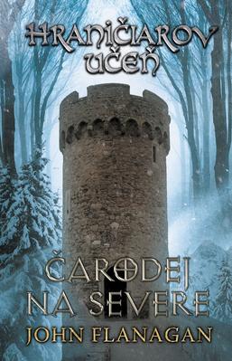 Obrázok Hraničiarov učeň Čarodej na severe (Kniha šiesta)