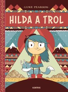 Obrázok Hilda a trol