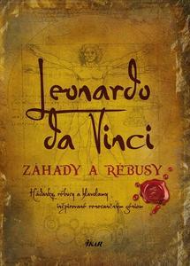 Obrázok Leonardo da Vinci Záhady a rébusy