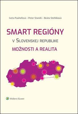Obrázok Smart regióny v Slovenskej republike