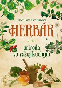 Obrázok Herbár alebo príroda vo vašej kuchyni