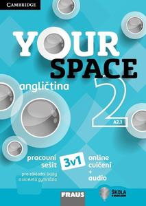 Obrázok Your Space 2