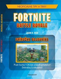Obrázok Fortnite Battle Royale Príručka bojovníka (Neoficiálne tipy a triky)