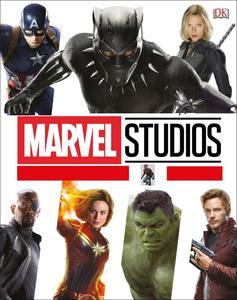 Obrázok Marvel Studios Encyklopédia postáv
