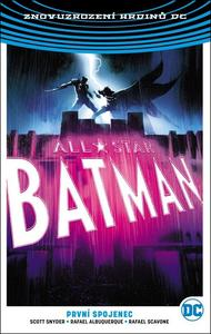 Obrázok All-Star Batman 3 První spojenec