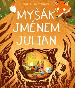 Obrázok Myšák jménem Julian
