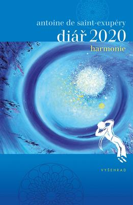 Diář 2020 Harmonie