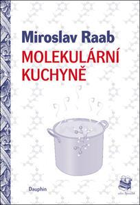 Obrázok Molekulární kuchyně