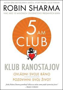 Obrázok Klub ranostajov