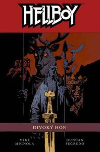 Obrázok Hellboy Divoký hon