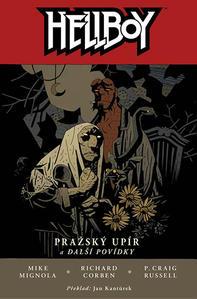 Obrázok Hellboy Pražský upír