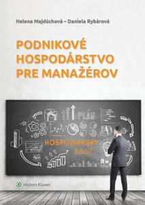 Obrázok Podnikové hospodárstvo pre manažérov