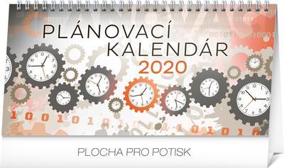 Obrázok Stolový kalendár Plánovací 2020