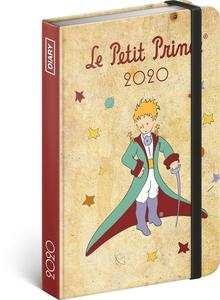 Obrázok Týdenní diář Malý princ – Princ 2020