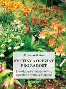 Obrázok Květiny a dřeviny pro radost