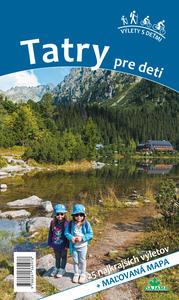 Obrázok Tatry pre deti