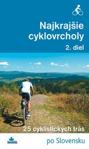 Obrázok Najkrajšie cyklovrcholy 2. diel