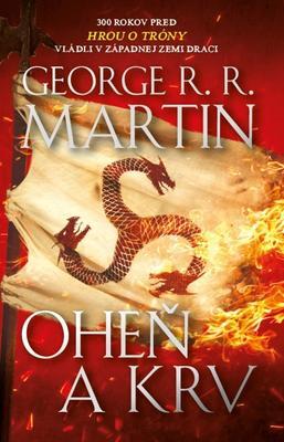 Obrázok Oheň a krv