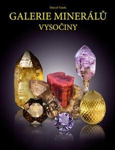Obrázok Galerie minerálů Vysočiny