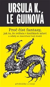Obrázok Proč číst fantasy