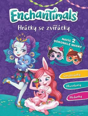Enchantimals Hrátky se zvířátky
