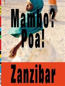 Obrázok Mambo? Poa! Zanzibar