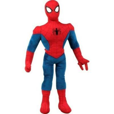 Spiderman látkový