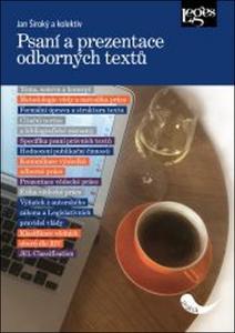 Obrázok Psaní a prezentace odborných textů