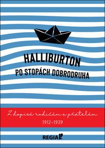 Obrázok Halliburton Po stopách dobrodruha