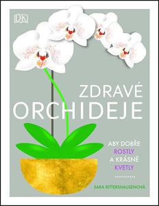Obrázok Zdravé orchideje