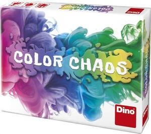 Obrázok Color chaos