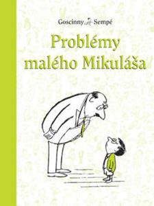 Obrázok Problémy malého Mikuláša 5 (Malý Mikuláš 5)