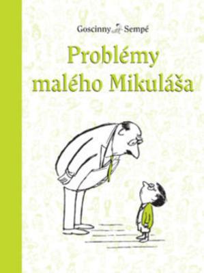 Problémy malého Mikuláša 5 (Malý Mikuláš 5)