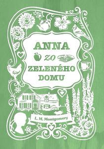 Obrázok Anna zo Zeleného domu
