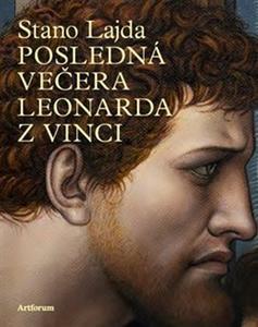 Obrázok Posledná večera Leonarda z Vinci