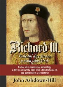 Obrázok Richard III.