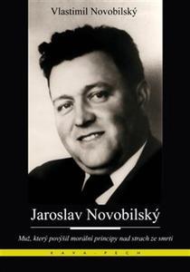 Obrázok Jaroslav Novobilský