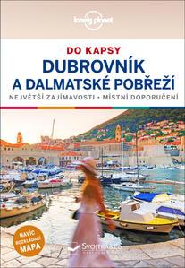 Obrázok Dubrovník a dalmátské pobřeží do kapsy