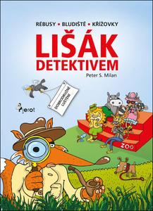 Obrázok Lišák detektivem