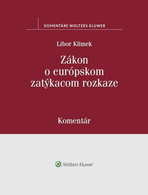Zákon o európskom zatýkacom rozkaze