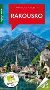 Obrázok Průvodce na cesty Rakousko