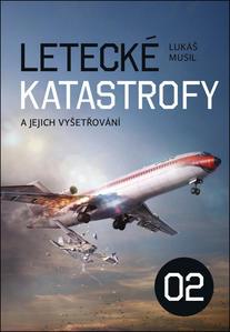 Obrázok Letecké katastrofy a jejich vyšetřování 02