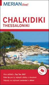 Obrázok Chalkidiki