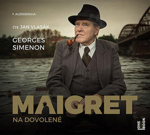 Obrázok Maigret na dovolené
