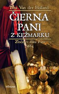 Obrázok Čierna pani z Kežmarku