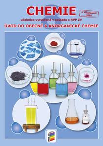 Obrázok Chemie pro 8. ročník